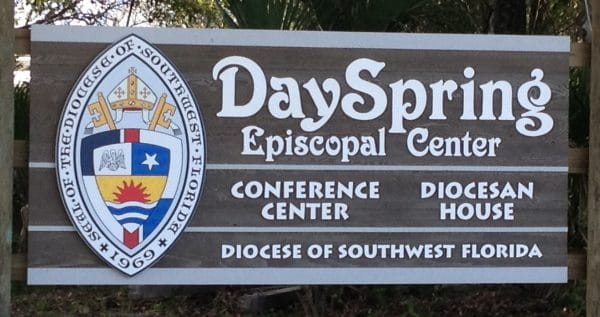 DaySpring Episcopal Center